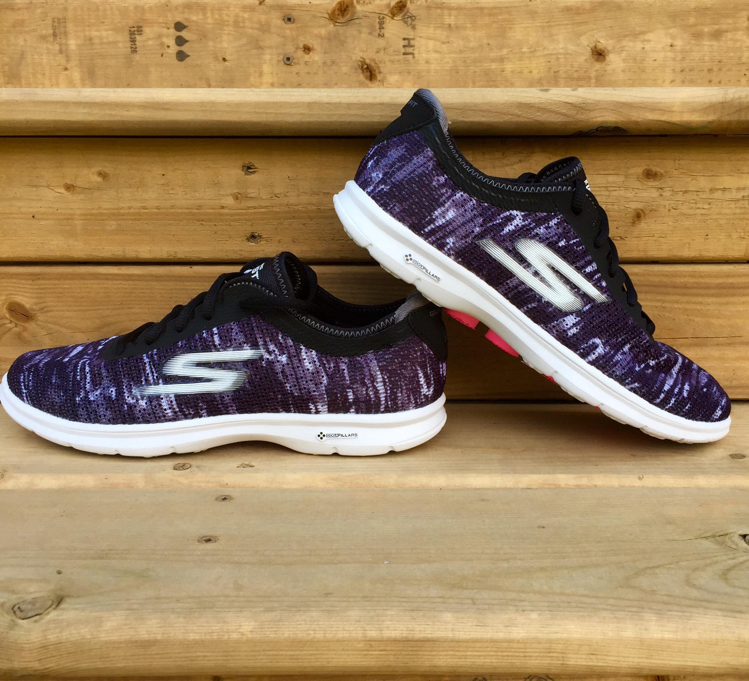 d68ff61d8392 Brazen Loves  Skechers GO Step Sneakers