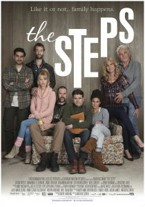 The Steps Movie: A Grownup Comedy We Totally Relate To