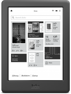 What Happened When A Bookworm Discovered a Kobo