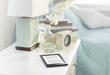 Kobo's 7 Day Challenge: Can a Devoted Bookworm Switch to E-Reading?