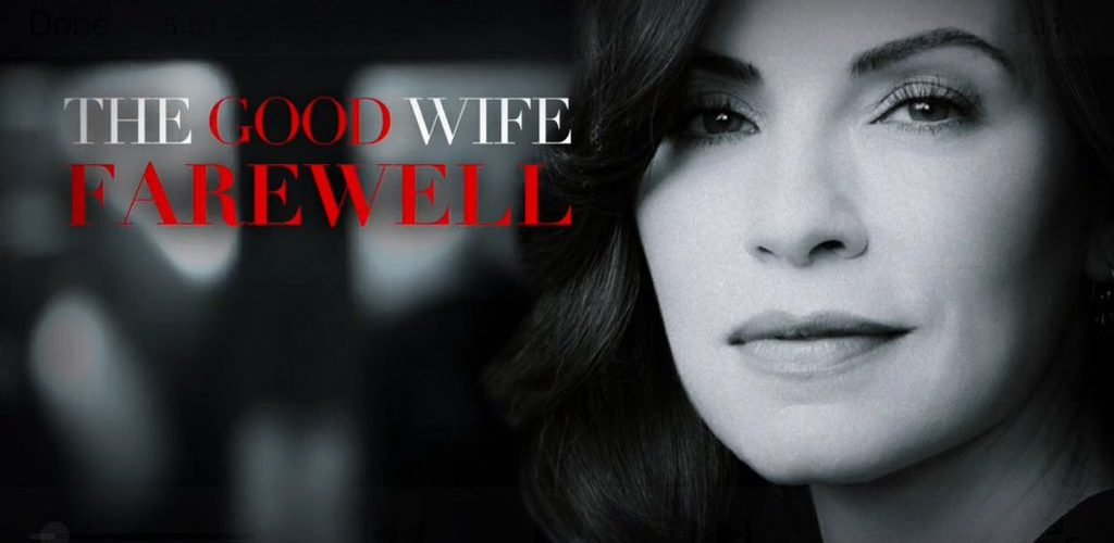 8 Shows to Watch if You're Missing The Good Wife