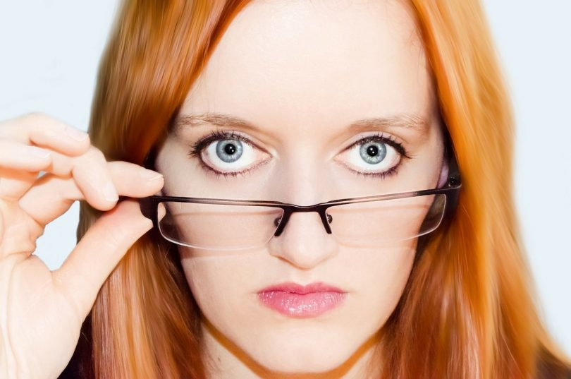 Over 40 Vision Problems? How to See the World Up Close Again