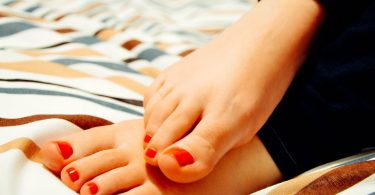 Beyond the Pedicure: How to Get Gorgeous Toenails