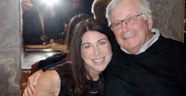 Daddy's Girl: Lessons We Learned from Our Fathers