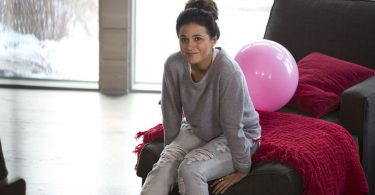 Up Close and Personal With Emmanuelle Chriqui