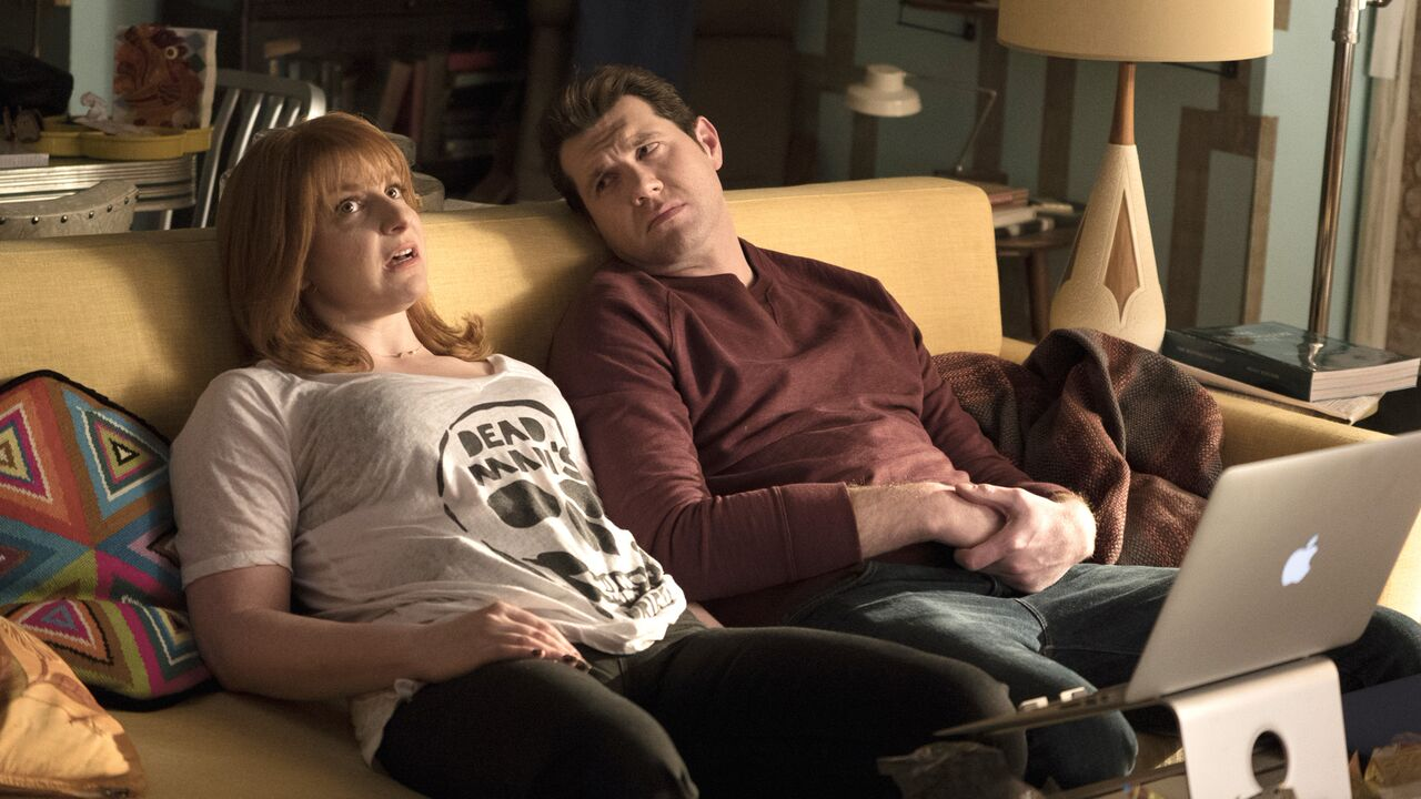 Difficult People on Shomi