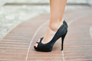 How to Wear Killer Shoes Without Killing Your Posture