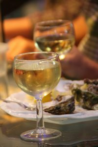 Oysters and Wine: 3 Patio Worthy Recipes You'll Crave