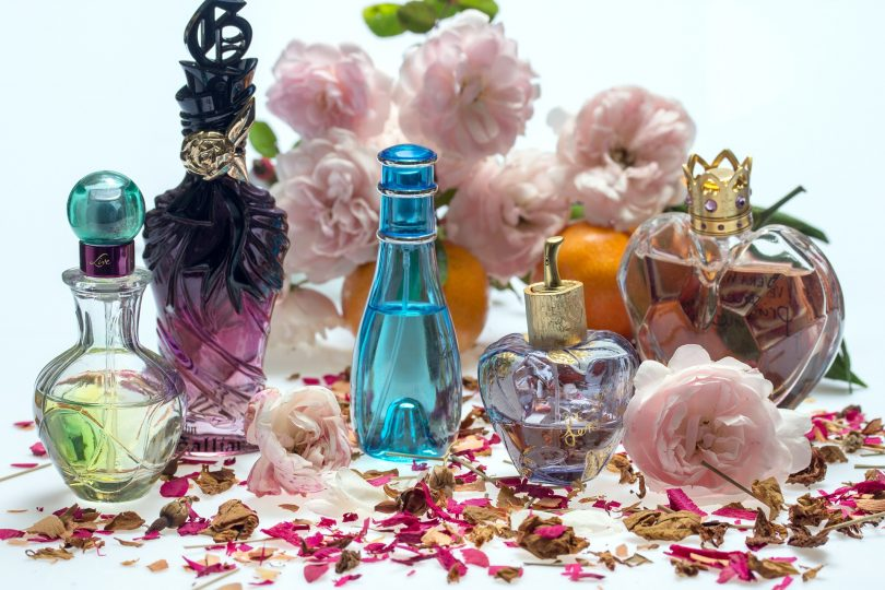 Perfect Perfume Tips: The Best Scents for Summer
