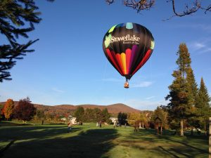 The Ultimate Girls' Trip: Stowe Away to Vermont