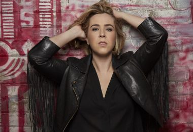 Up Close and Personal With- Serena Ryder