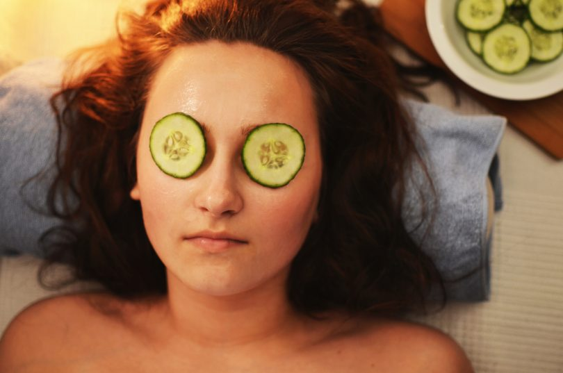 How to Avoid a Skin Hangover (Hint, Drink Vodka)