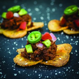 Plantain Nachos: The Perfect Paleo Snack