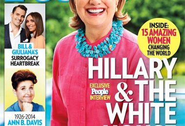 Media Watch: How I Devour Celebrity Gossip Without Getting Sick