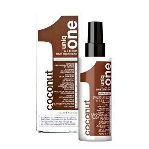 Brazen Loves: Revlon Professional Uniqu 10 All-in-One Hair Treatment Coconut