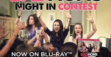 Bad Moms Contest: What Do You Do to Be Bad?