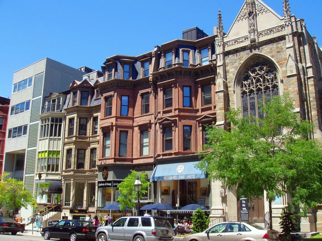 Beautiful Beantown: The Best Things to Do in Boston