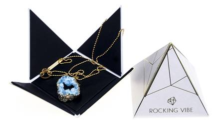 Brazen Loves: Rocking Vibe Jewellery