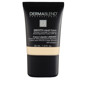 Brazen Loves: Dermablend Professional Foundation