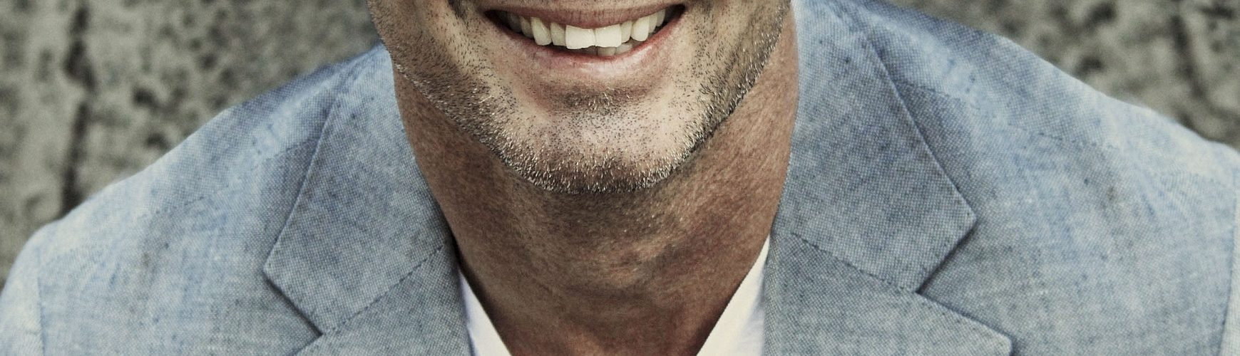 Everything You Need to Know About Your Sexy Older Man
