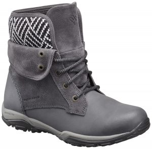 Brazen Loves: Columbia Cityside Fold Waterproof Boot