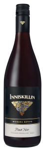 Date Night at Home Tips from Inniskillin Wines - Pinot Noir
