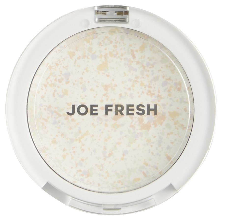 Brazen Beauty Essentials from Shoppers Drug Mart: Joe Fresh Translucent Powder