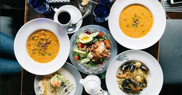 Restaurant Round-Up: Where to Eat in Halifax