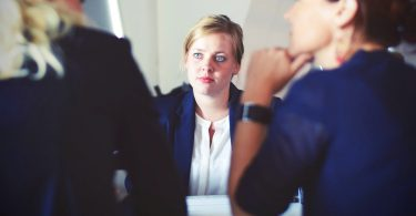 Women at Work: 5 Steps to Becoming a Leader