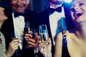 Party Time: How to Look Great in Photos Every Damn Time