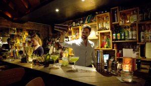 Code Bar Strasbourg