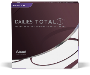 How to Look Great in Photos with Alcon Multifocal contact Lenses