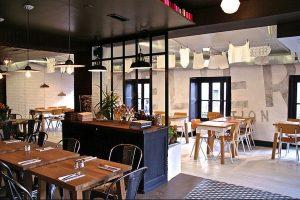 Restaurant La Corde a Ligne