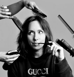 Get the Look: 5 Spring Hair Trends for Women Over 40