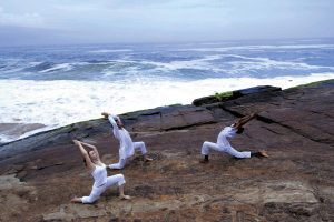 Best Yoga Retreats to Find Your Zen: Niraamaya Retreats, Surya Samudra, Kovalam