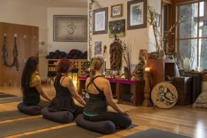 Best Yoga Retreats: Nita Lake Lodge_Whistler_Canada_1