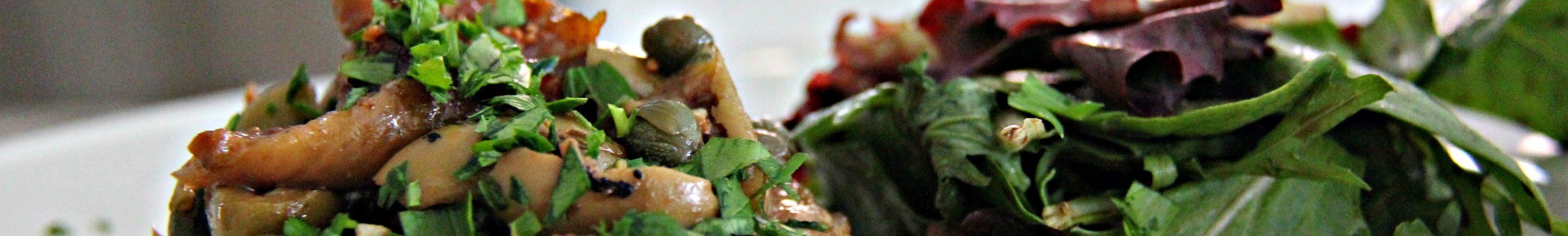 duBreton Boneless Pork Loin Chops Pork Marbella