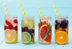 Wonder Water: 6 Infused Water Ideas for Gorgeous Skin