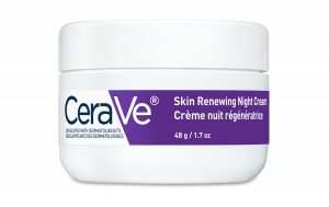 Brazen Loves: CeraVe Skin Renewing Night Cream