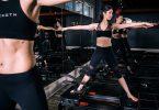 Brazen Loves- Pilates on Crack at Studio Lagree