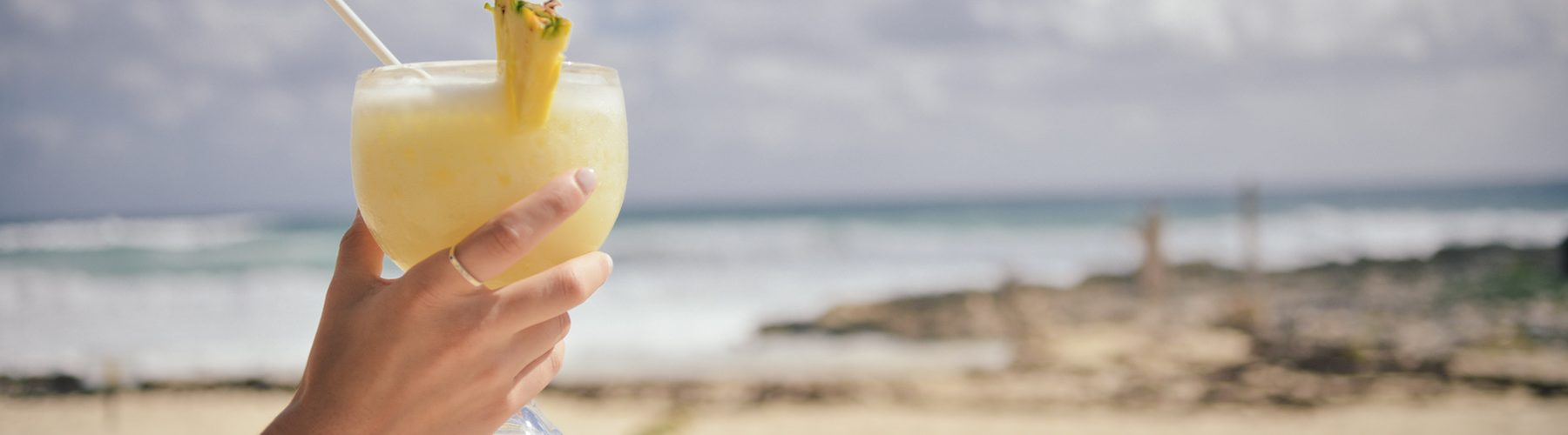 World Travel: 7 Signature Cocktails and Where to Find Them