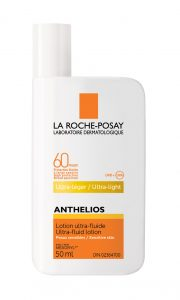 La Roche-Posay Anthelios Mineral Ultra Fluid Lotion SPF 60