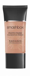 Summer Glow: Smashbox Photo Finish Radiance Primer