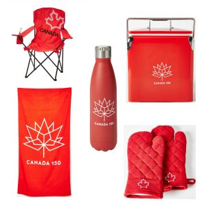 Canada 150: Sears Canada D'eh Price Pack
