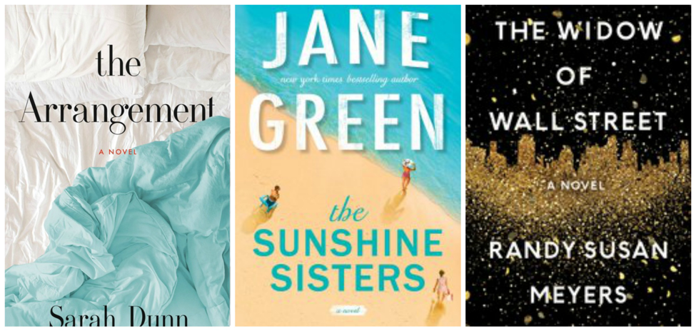 Summer Books: Best Fiction Reads for Your Hammock