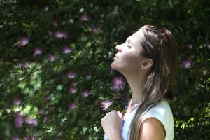 How to Live a Meaningful Life Using Your Breath
