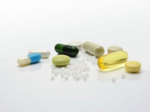 Medicine Woman: How to Mix Your Pills and Supplements Safely