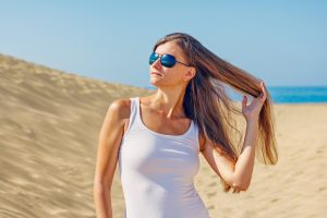 Travel Tips: 6 Steps to Gorgeous Vacation Hair
