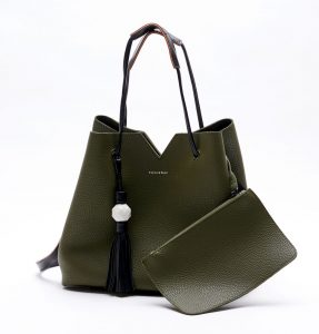 Pixie Mood Rebecca Cross Body Tote
