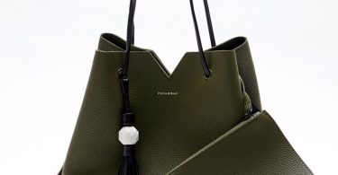 Brazen Loves: Pixie Mood Vegan Leather Bags